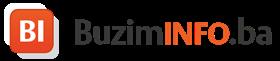 Bužim info logo