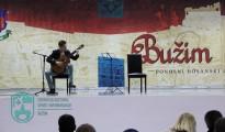 treci buzimski instrumentalni koncert